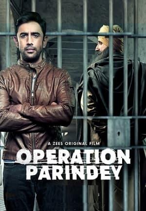 دانلود فیلم هندی Operation Parindey 2020