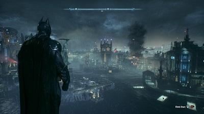 دانلود بازی Batman Arkham City Goty Edition