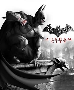 دانلود بازی Batman Atkham City Goty Edition