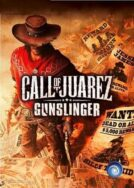 دانلود بازی Call of Juarez Gunslinger