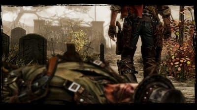 دانلود بازی Call of Juarez Gunslinger
