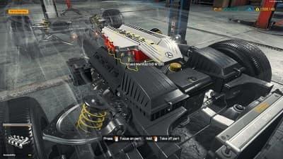 دانلود بازی Car Mechanic Simulator 2018