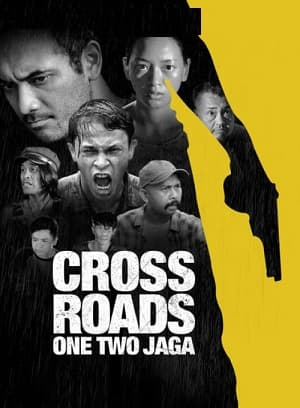 دانلود فیلم Crossroads One Two Jaga 2018