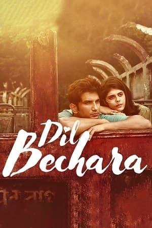 دانلود فیلم هندی Dil Bechara 2020