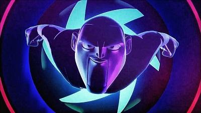 دانلود انیمیشن Spies in Disguise جاسوسان نامحسوس