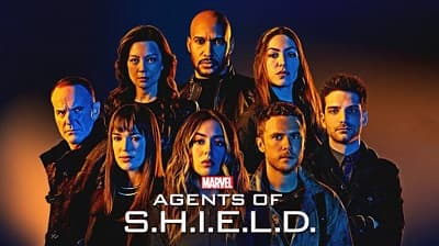 دانلود سریال Agents Of Shield دوبله فارسی