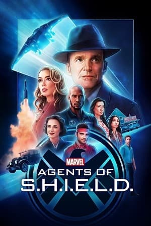 دانلود سریال Agents Of Shield
