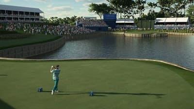 دانلود بازی PGA TOUR 2K21