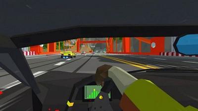 دانلود بازی Hotshot Racing