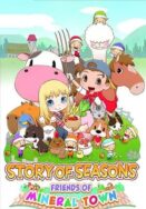 دانلود بازی STORY OF SEASONS Friends of Mineral Town