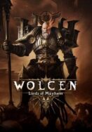 دانلود بازی Wolcen Lords of Mayhem