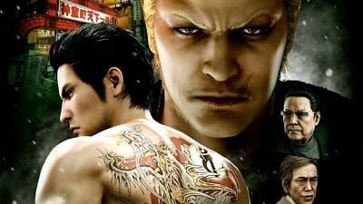 دانلود بازی Yakuza Kiwami 2