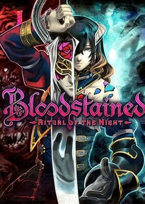 دانلود بازی Bloodstained Ritual of the Night