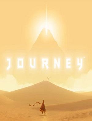 دانلود بازی Journey