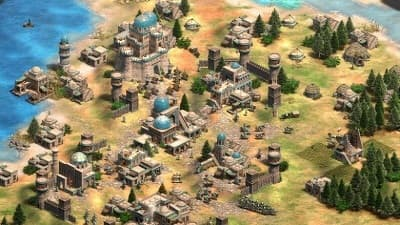 دانلود بازی Age of Empires 2 Definitive Edition