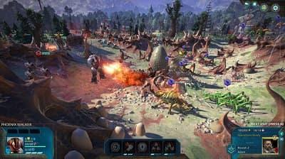 دانلود بازی Age of Wonders Planetfall