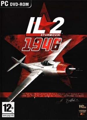 دانلود بازی IL-2 Sturmovik 1946