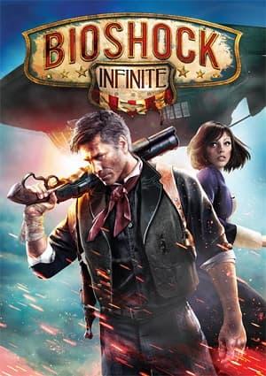 دانلود بازی BioShock Infinite The Complete Edition