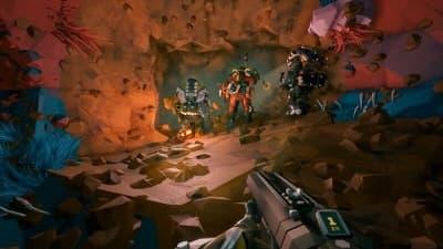 دانلود بازی Deep Rock Galactic