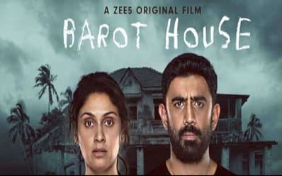 دانلود فیلم هندی Barot House 2019
