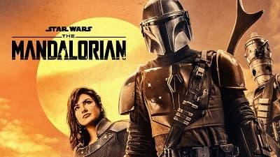 دانلود سریال The Mandalorian 2019