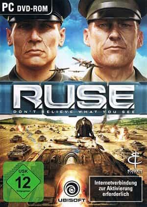 دانلود بازی R.U.S.E