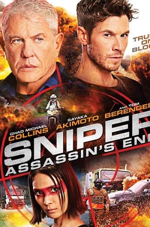 دانلود فيلم Sniper Assassins End 2020