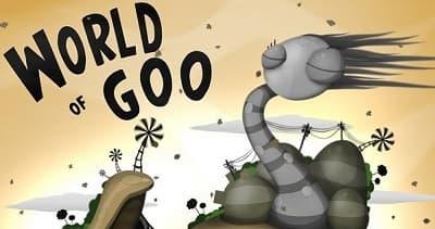 دانلود بازی World of Goo