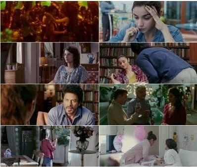 دانلود فیلم هندی Dear Zindagi 2016 زندگی عزیز