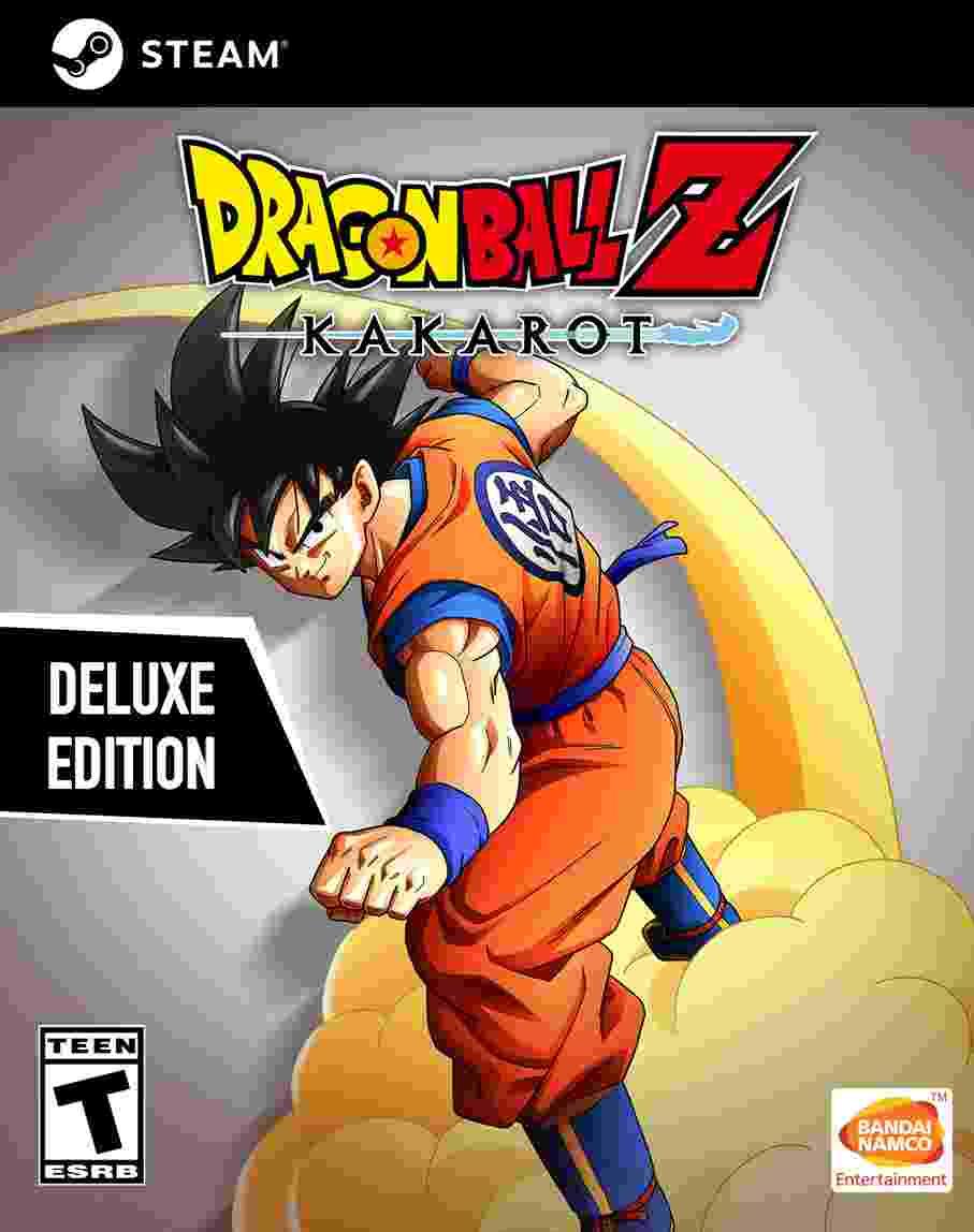 دانلود بازی Dragon Ball Z Kakarot