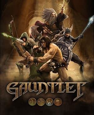 دانلود بازی Gauntlet