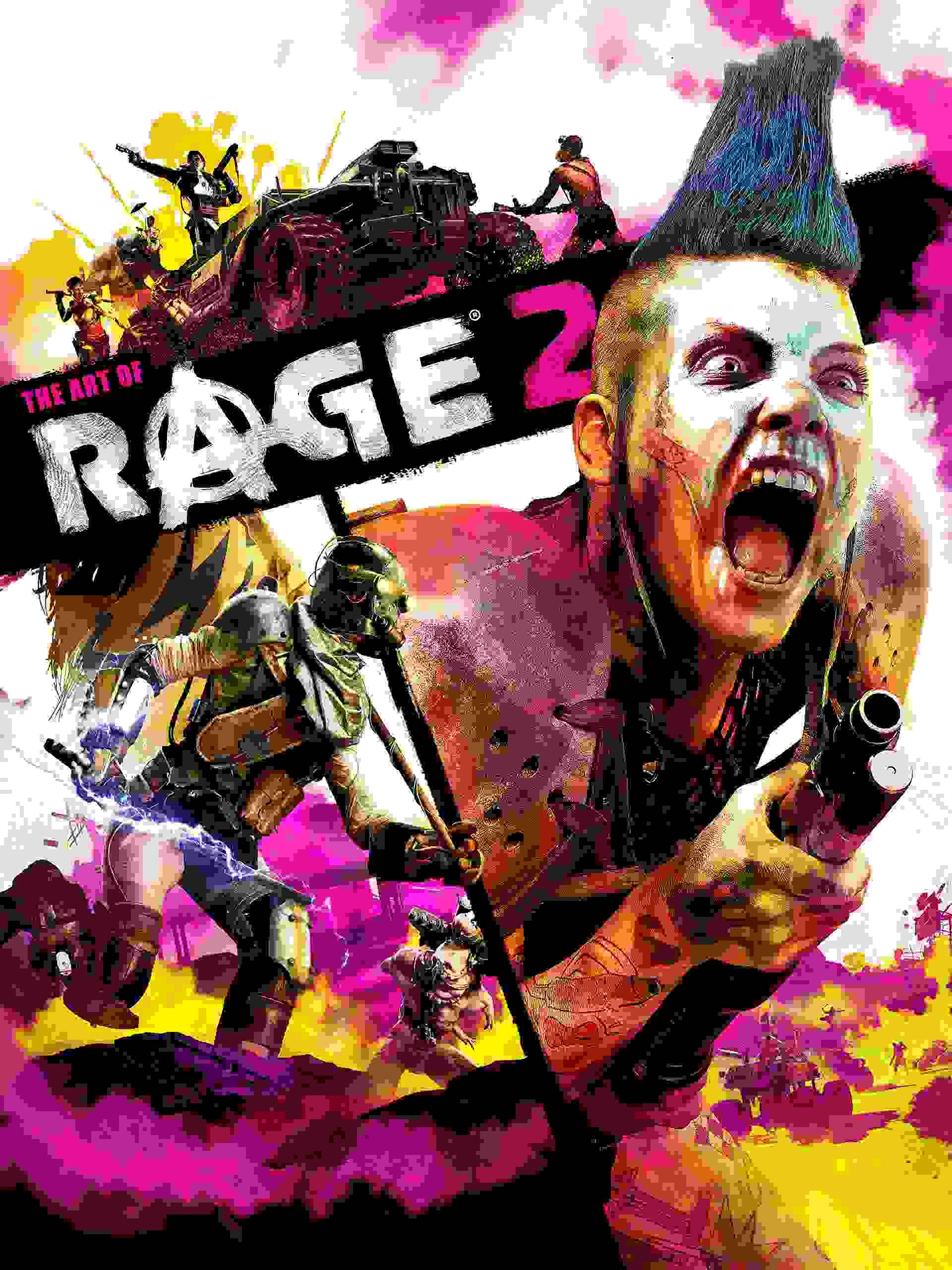 دانلود بازی Rage 2