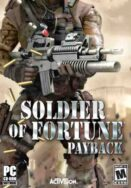 دانلود بازی Soldier Of Fortune Payback