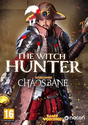 دانلود بازی Warhammer Chaosbane Witch Hunter