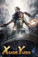 دانلود بازیXuan-Yuan Sword VII