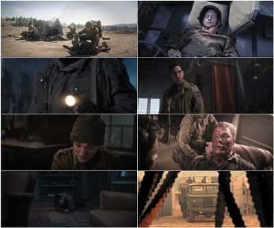 دانلود فیلم Ghosts of War 2020 ارواح جنگ