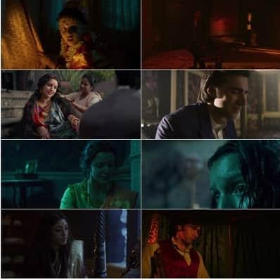 دانلود فیلم هندی Bulbbul 2020 بلبل