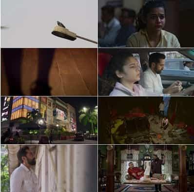 دانلود فیلم هندی Chopsticks 2019