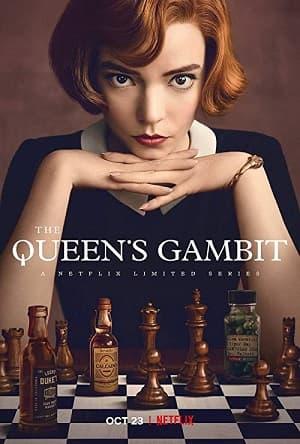 دانلود سریال The Queen's Gambit 2020