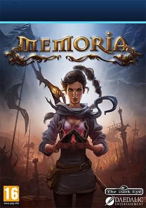 دانلود بازی Memoria