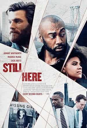 دانلود فیلم Still Here 2020