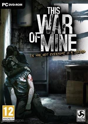 دانلود بازی This War of Mine