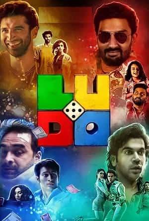 دانلود فیلم هندی 2020 Ludo منچ