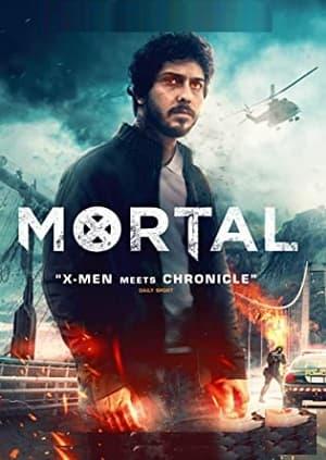 دانلود فیلم Mortal 2020 فانی