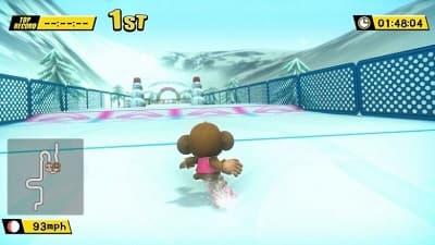 دانلود بازی Super Monkey Ball Banana Blitz HD