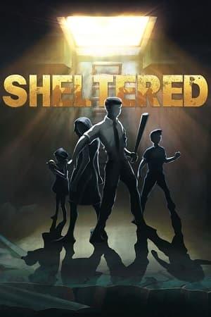 دانلود بازی Sheltered