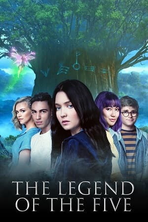 دانلود فیلم The Legend of the Five 2020