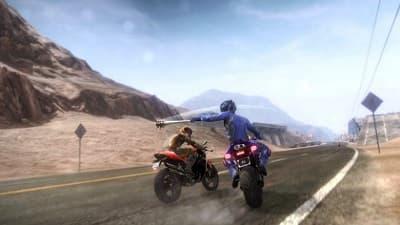 دانلود بازی Road Redemption