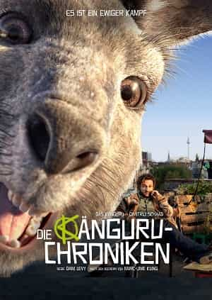دانلود فیلم The Kangaroo Chronicles 2020