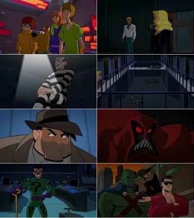 دانلود انیمیشن Scooby-Doo & Batman